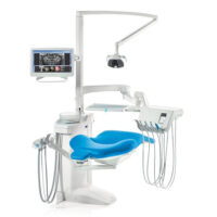 Unidades Dentárias